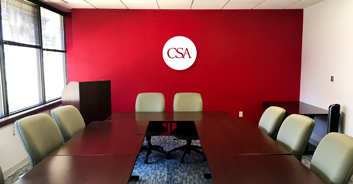 csa san diego office